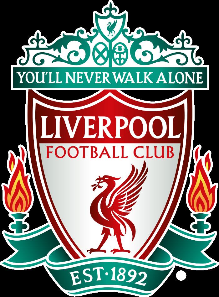 liverpool fc logo escudo 8 - Liverpool FC Logo