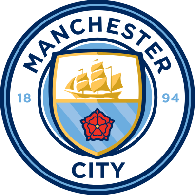 manchester city fc logo escudo badge 5 - Manchester City Logo - Manchester City Football Club Escudo