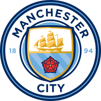 manchester city fc logo escudo badge 6 - Manchester City Logo - Manchester City Football Club Escudo