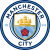 manchester city fc logo escudo badge 7 - Manchester City Logo - Manchester City Football Club Escudo