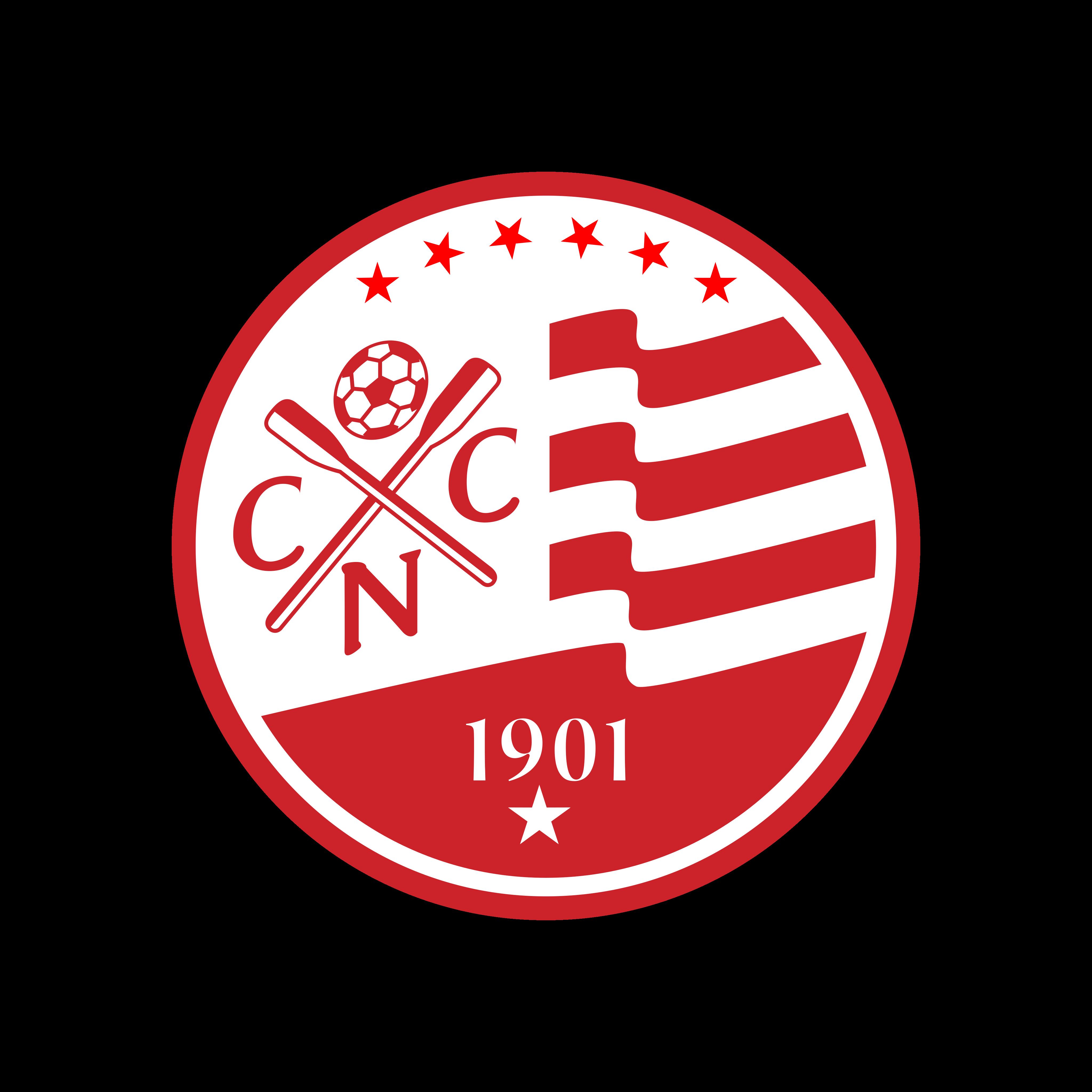 nautico logo 0 - Náutico Logo (Brazil)