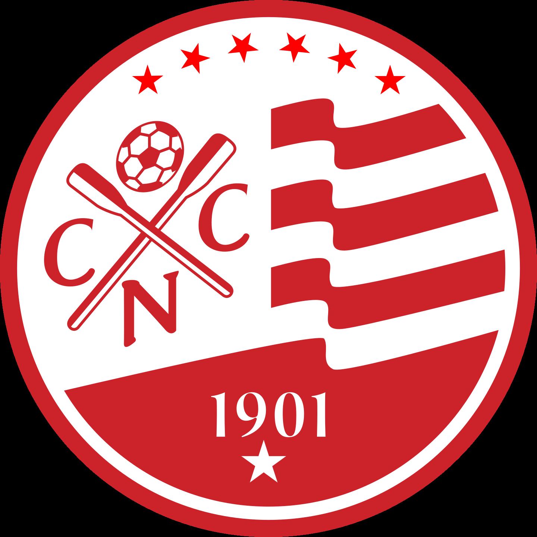 nautico logo 2 - Náutico Logo (Brazil)