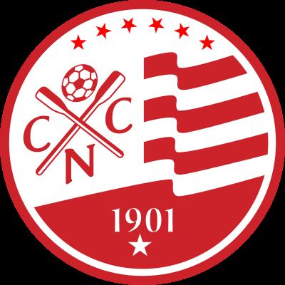nautico logo 4 - Náutico Logo (Brazil)