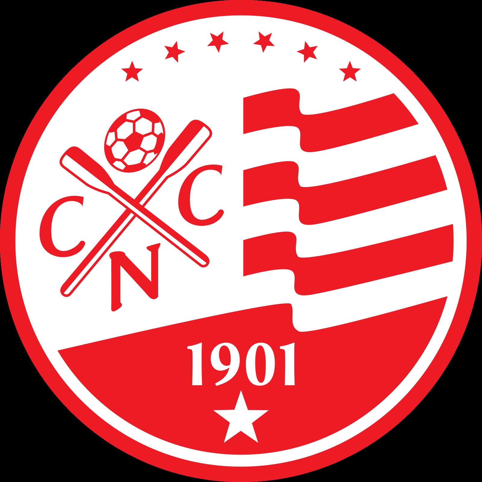 nautico logo escudo 2 - Náutico Logo - Escudo - Clube Náutico Capibaribe Logo - Escudo