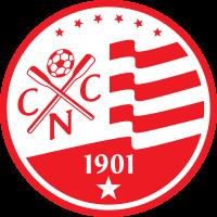 nautico logo escudo 6 - Náutico Logo - Escudo - Clube Náutico Capibaribe Logo - Escudo
