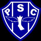 Paysandu logo, escudo.