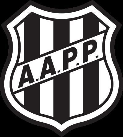 ponte preta logo escudo 4 1 - Ponte Preta Logo
