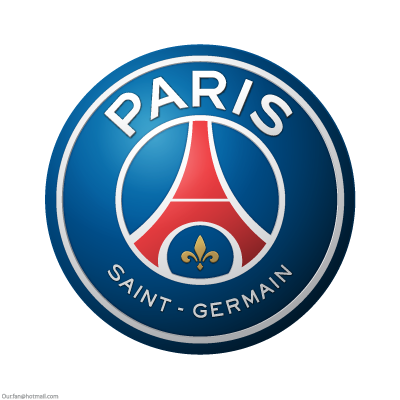 psg logo escudo paris saint germain 5 - PSG Logo - Escudo - Paris Saint-Germain Logo - Escudo