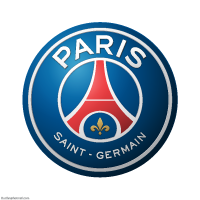 psg logo escudo paris saint germain 6 - PSG Logo - Escudo - Paris Saint-Germain Logo - Escudo