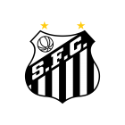 Santos FC Logo PNG.