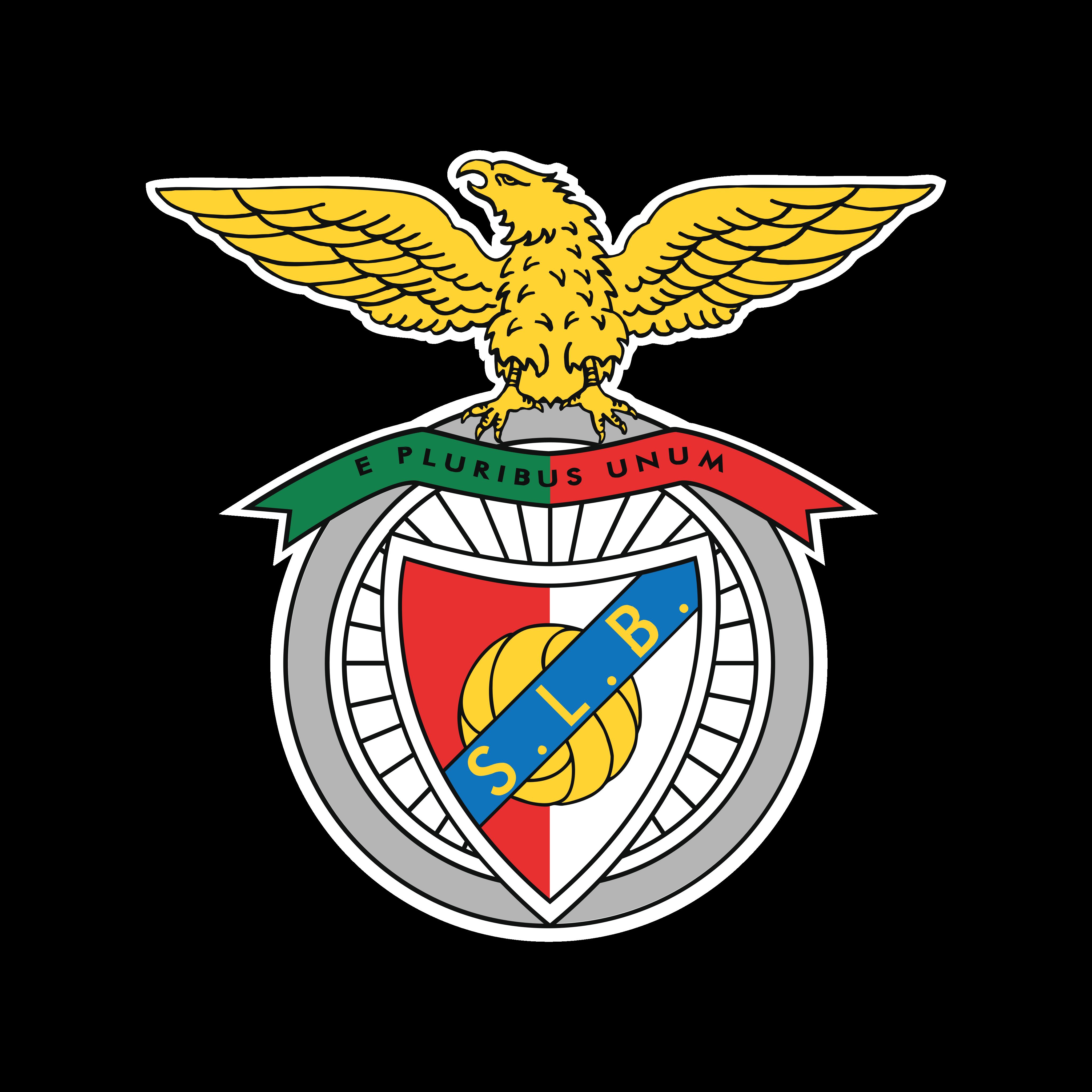 sl benfica logo 0 - SL Benfica Logo