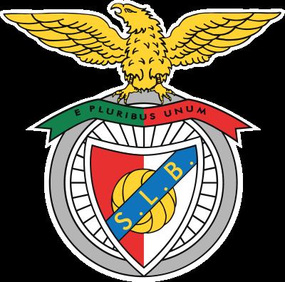sl benfica logo 4 - SL Benfica Logo
