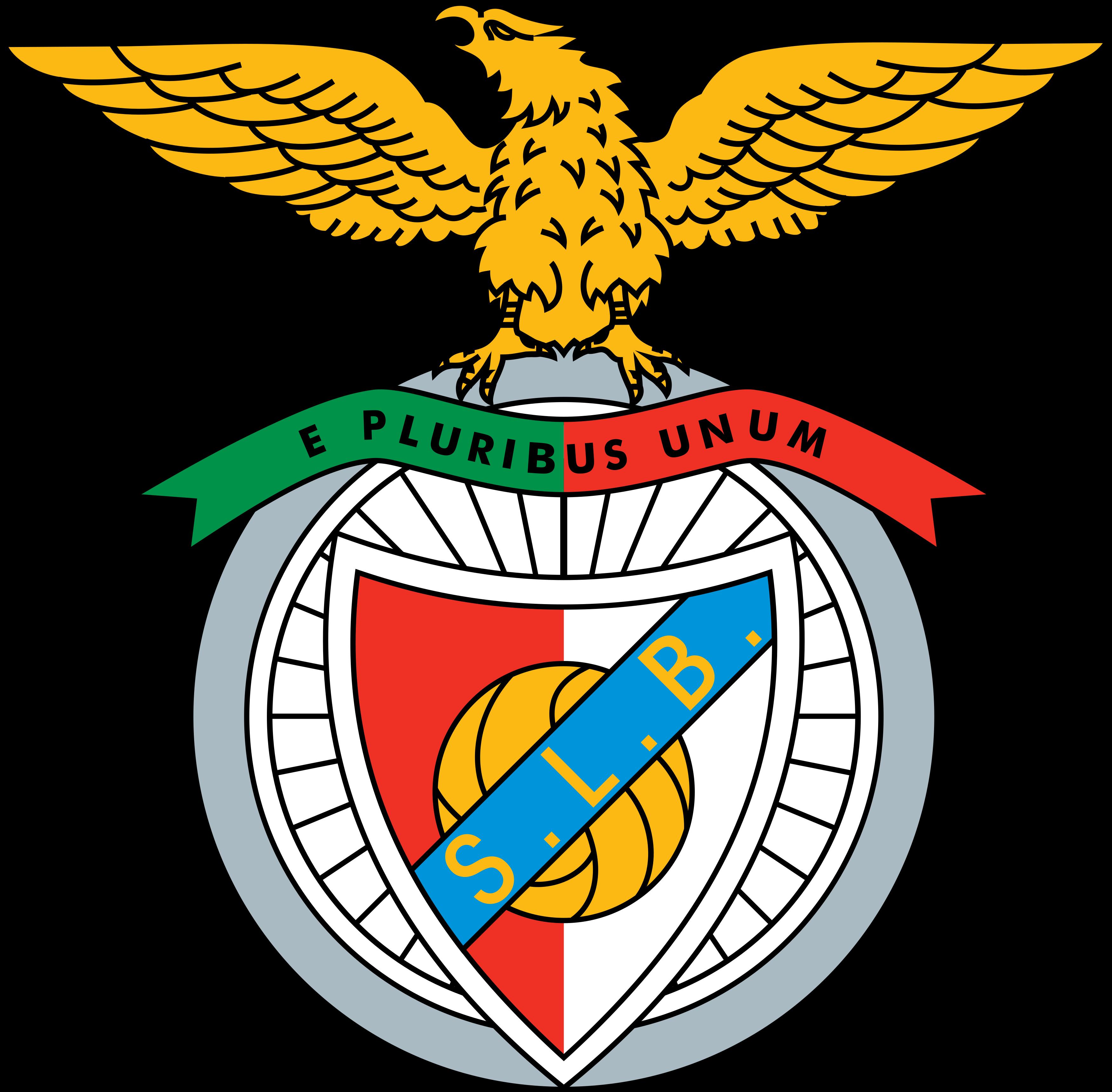 Benfica logo, escudo.