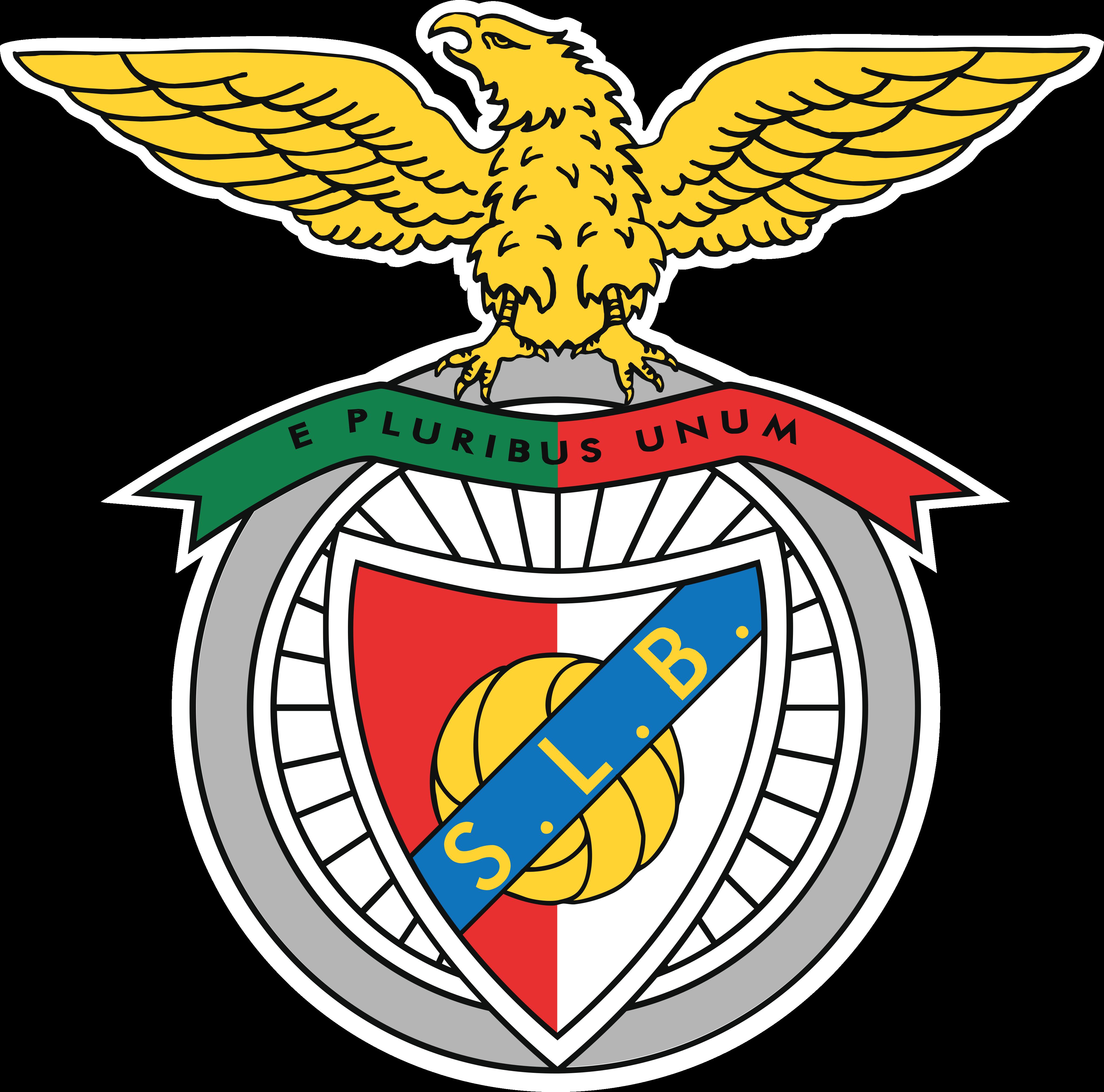 sl benfica logo - SL Benfica Logo
