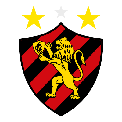 sport recife logo escudo 10 - Sport Club do Recife Logo - Escudo