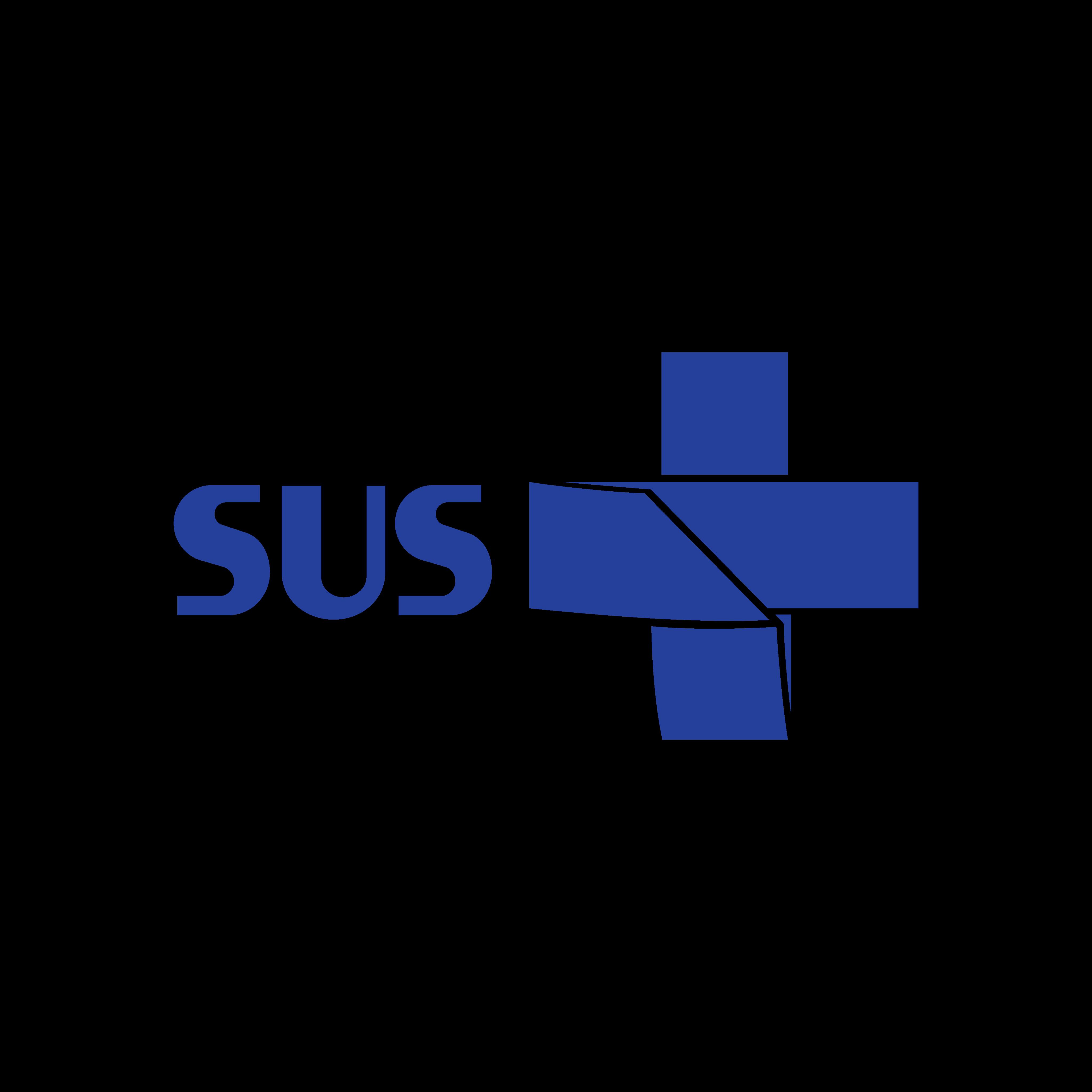 sus logo 0 - SUS Logo - Sistema Único de Saúde Logo