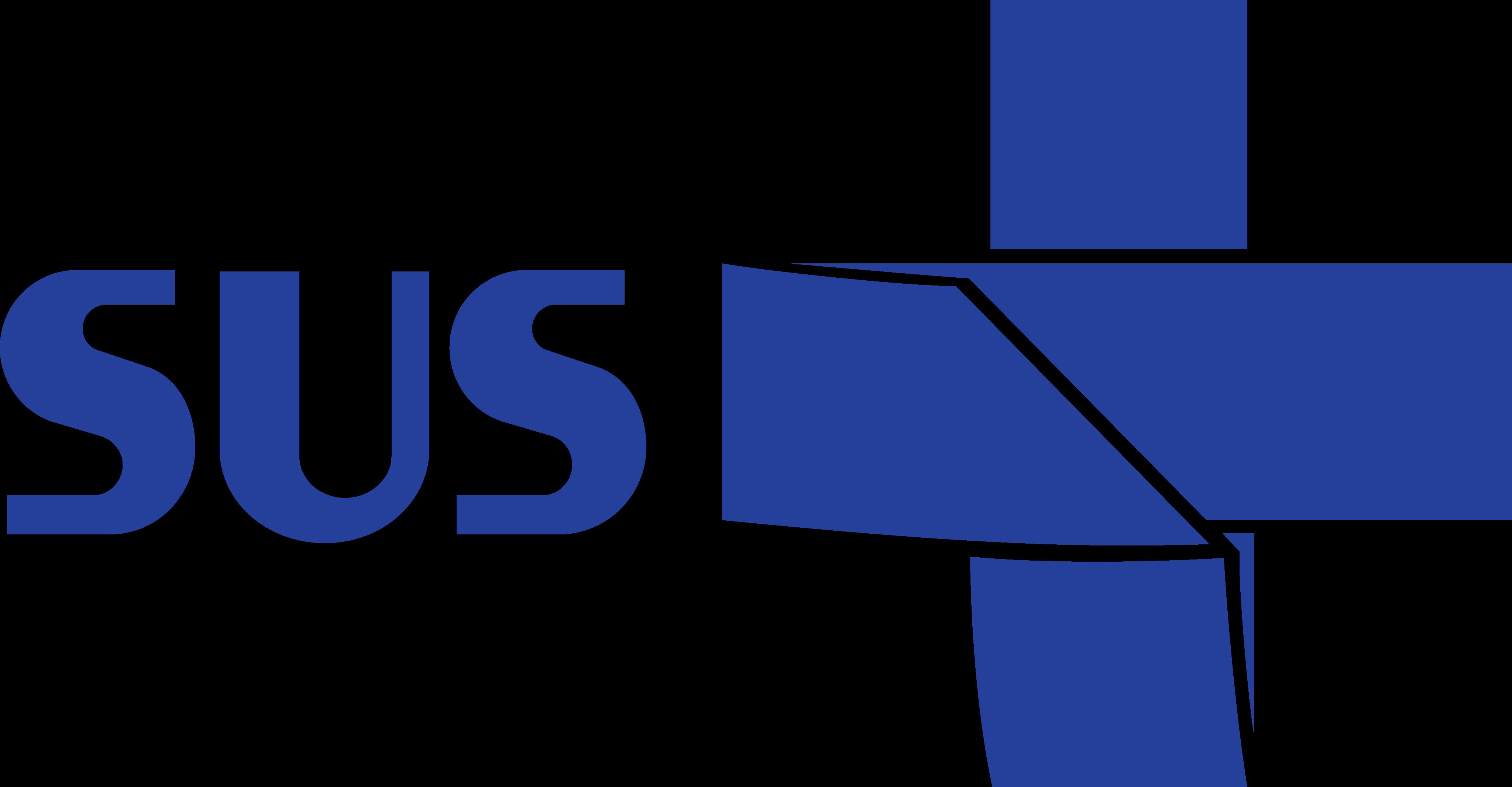 sus logo 1 1 - SUS Logo - Sistema Único de Saúde Logo