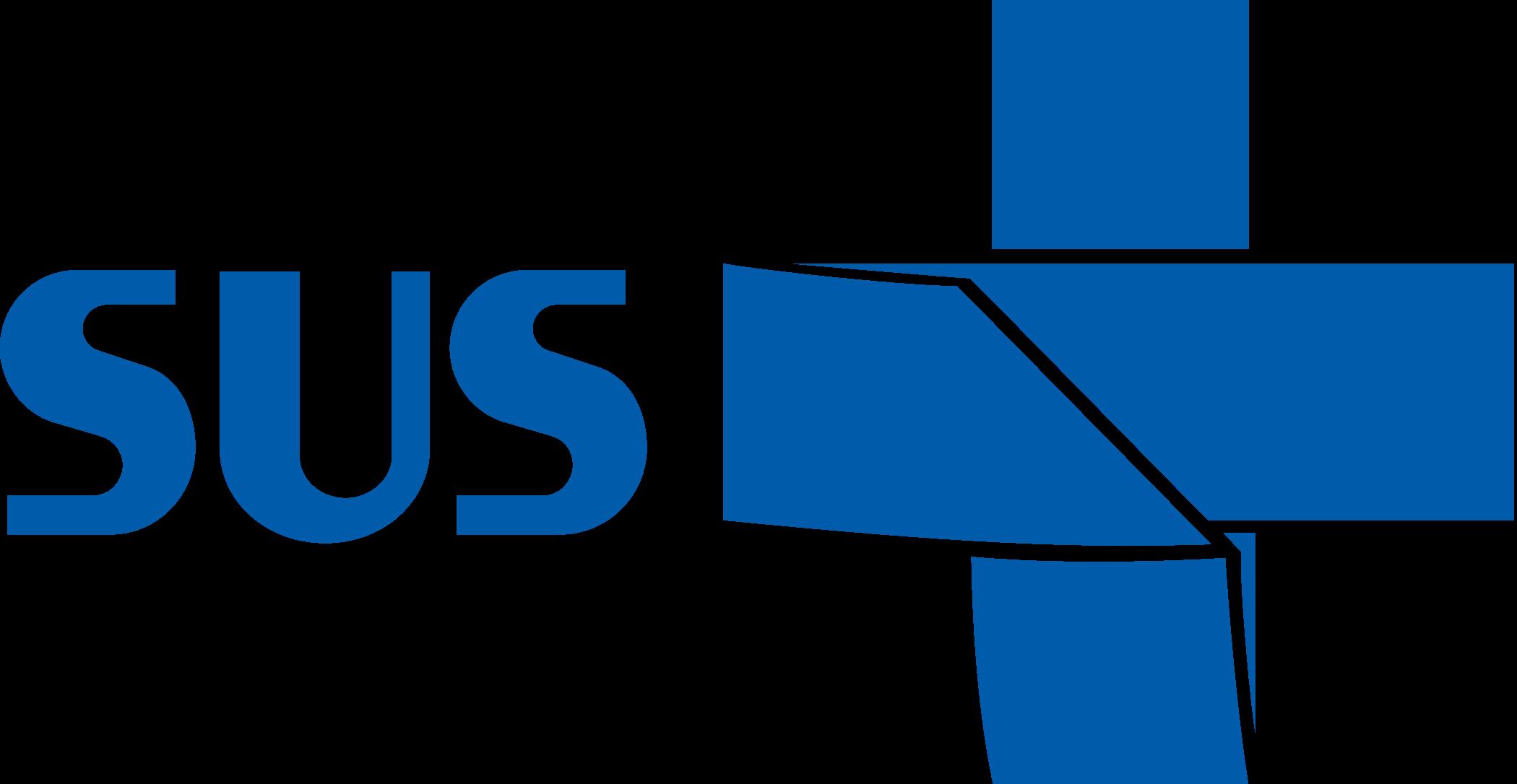 sus logo 1 - SUS Logo - Sistema Único de Saúde Logo