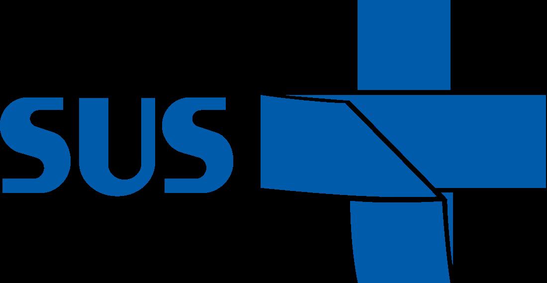 sus logo 3 - SUS Logo - Sistema Único de Saúde Logo