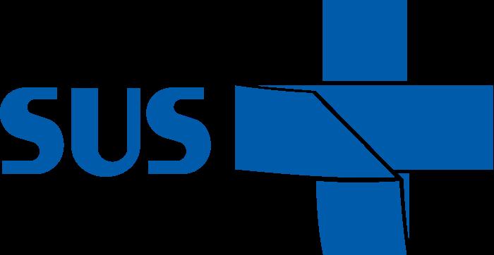 sus logo 4 - SUS Logo - Sistema Único de Saúde Logo