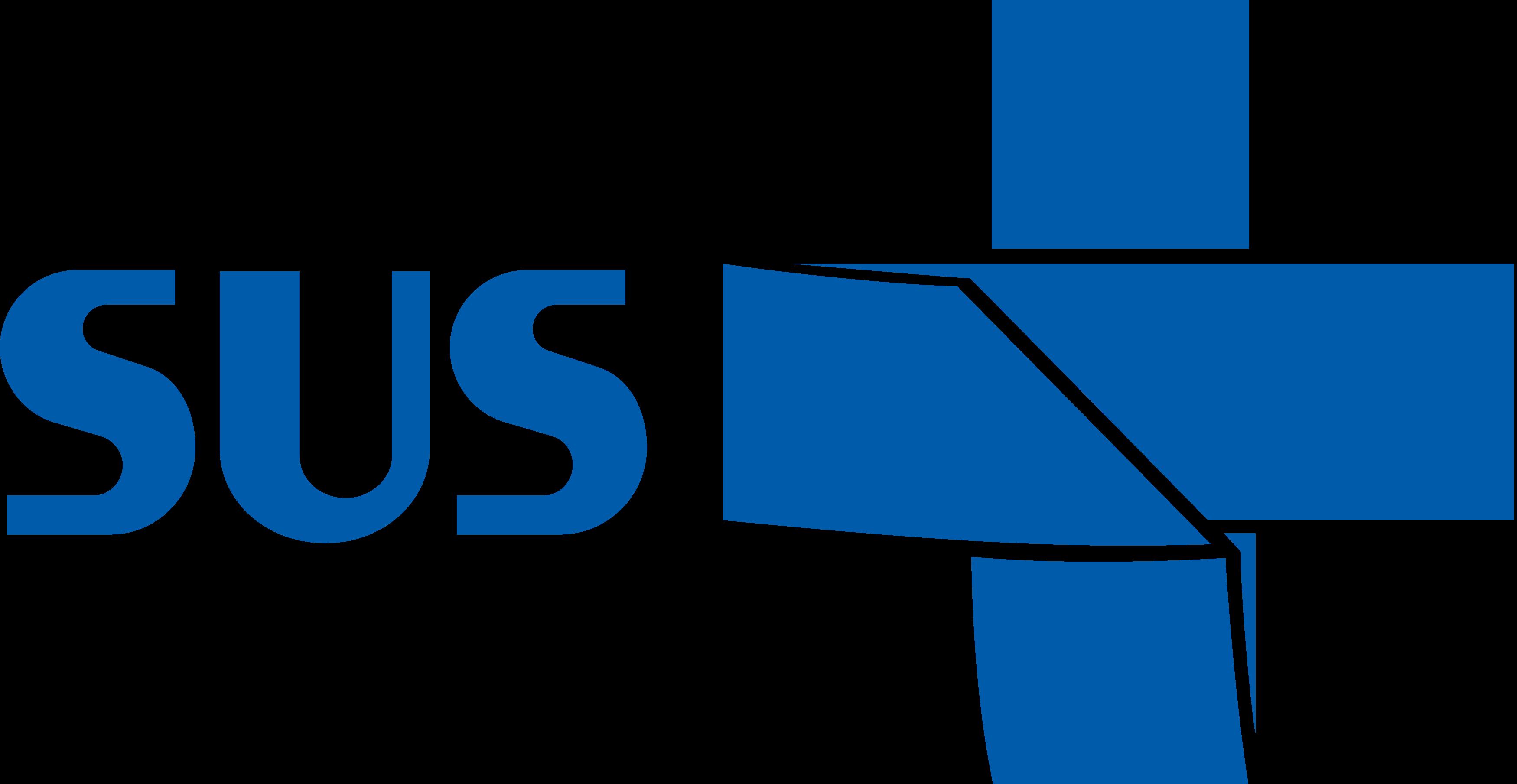 sus logo - SUS Logo - Sistema Único de Saúde Logo