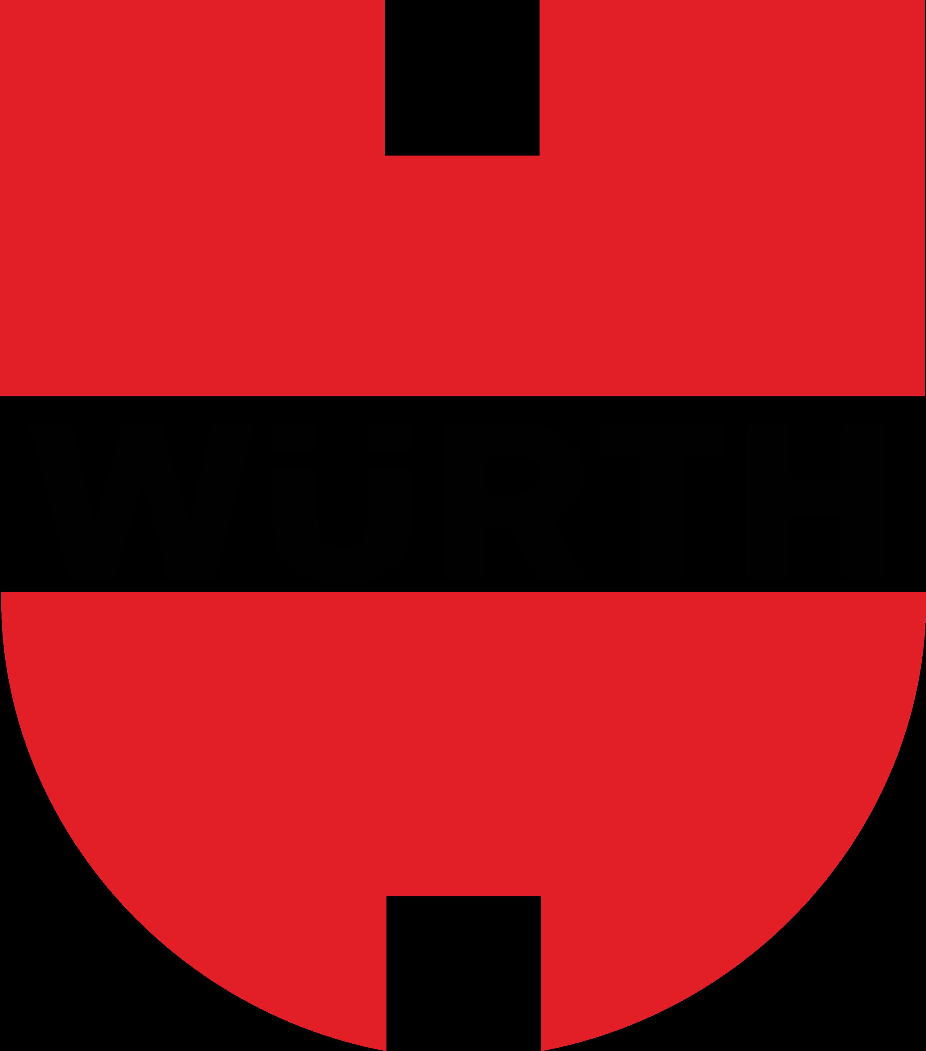 wurth logo 8 - Wurth Logo