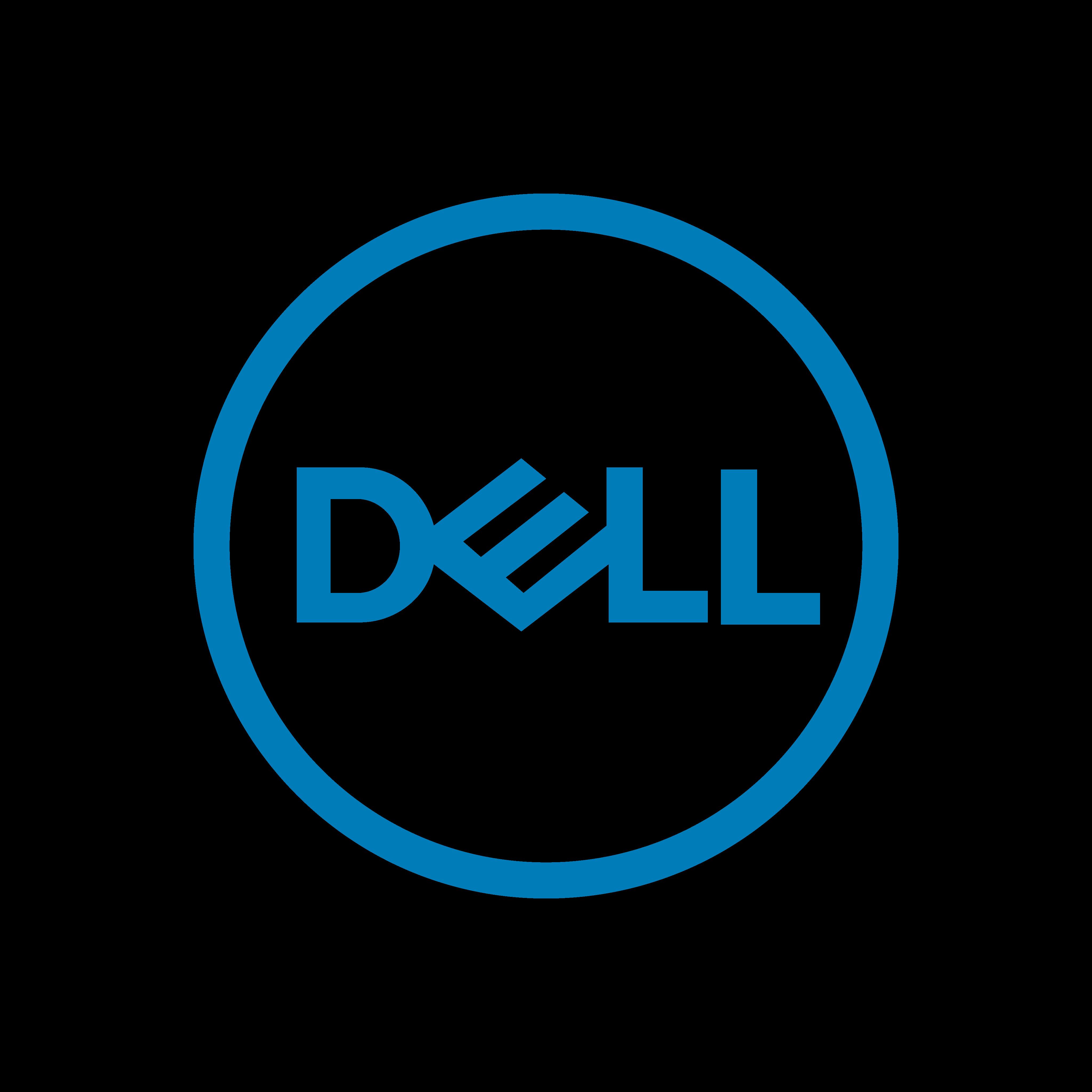 dell logo 0 - Dell Logo