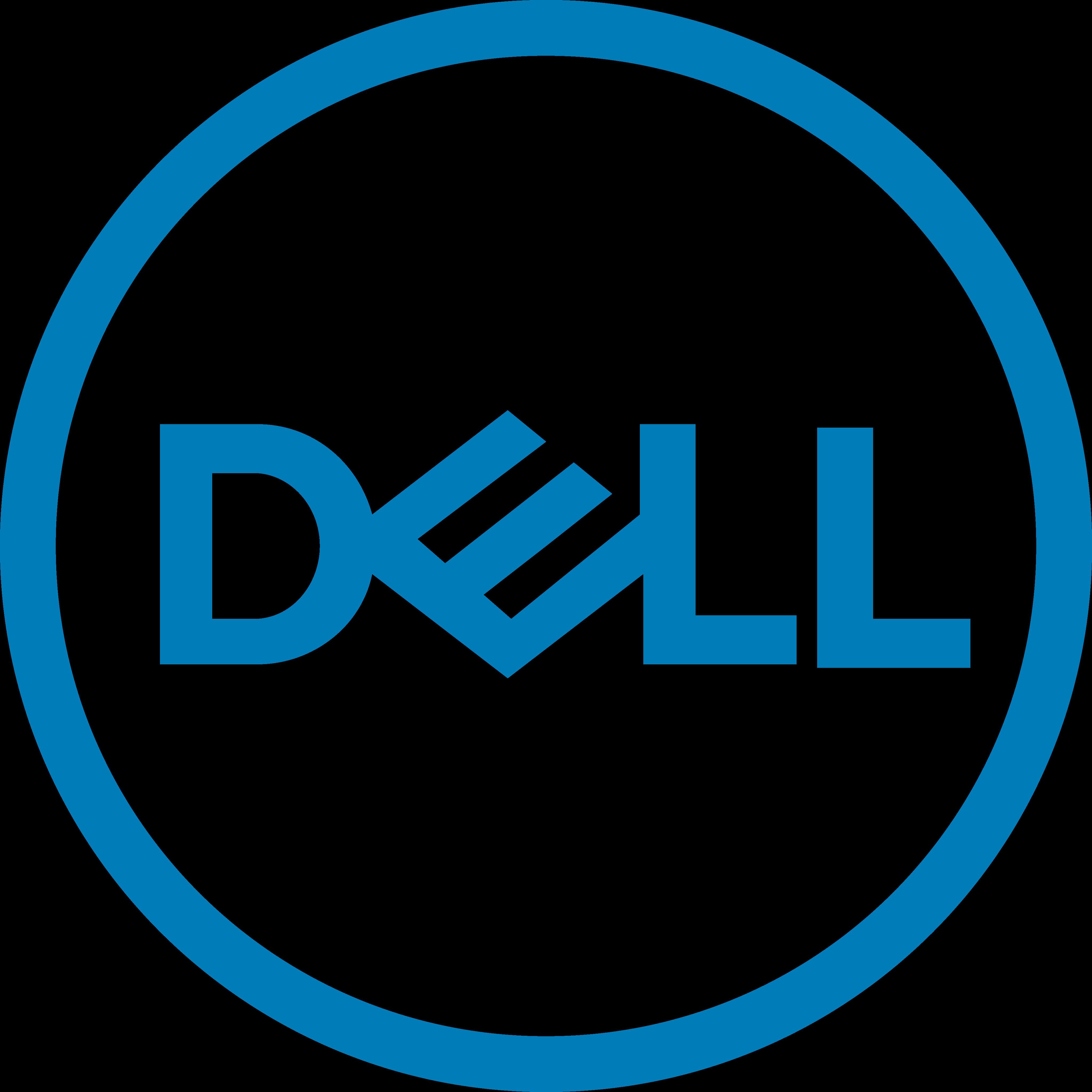 dell logo 16 - Dell Logo