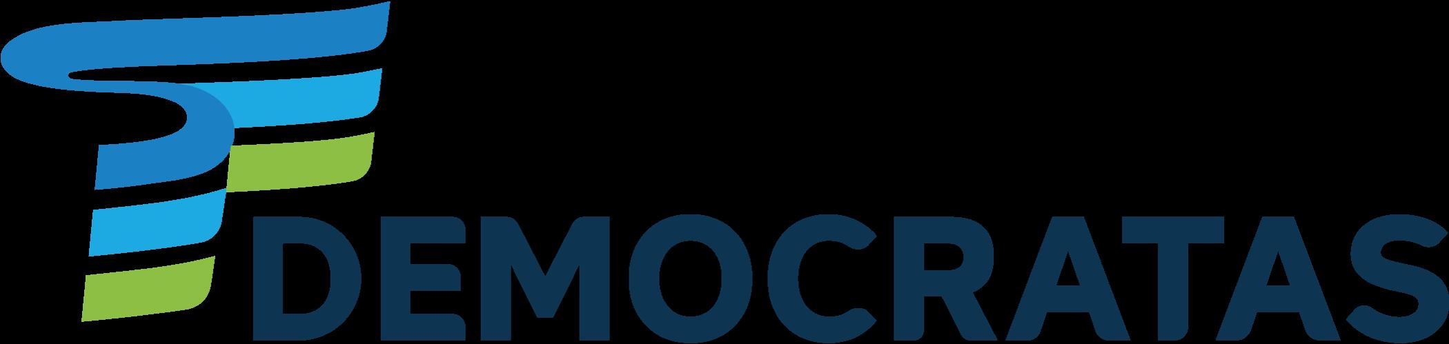 dem democratas logo partido 2 - DEM Logo - Partido Democratas Logo