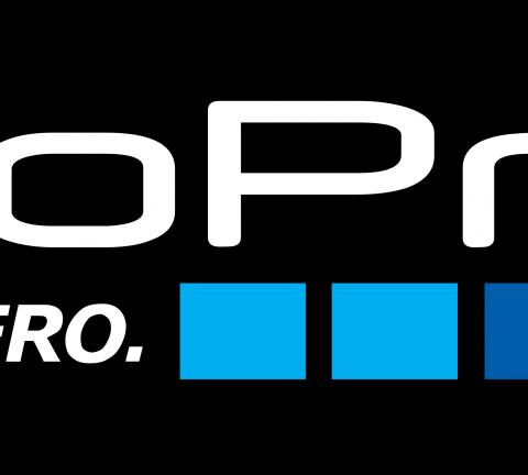 GoPro Logo.