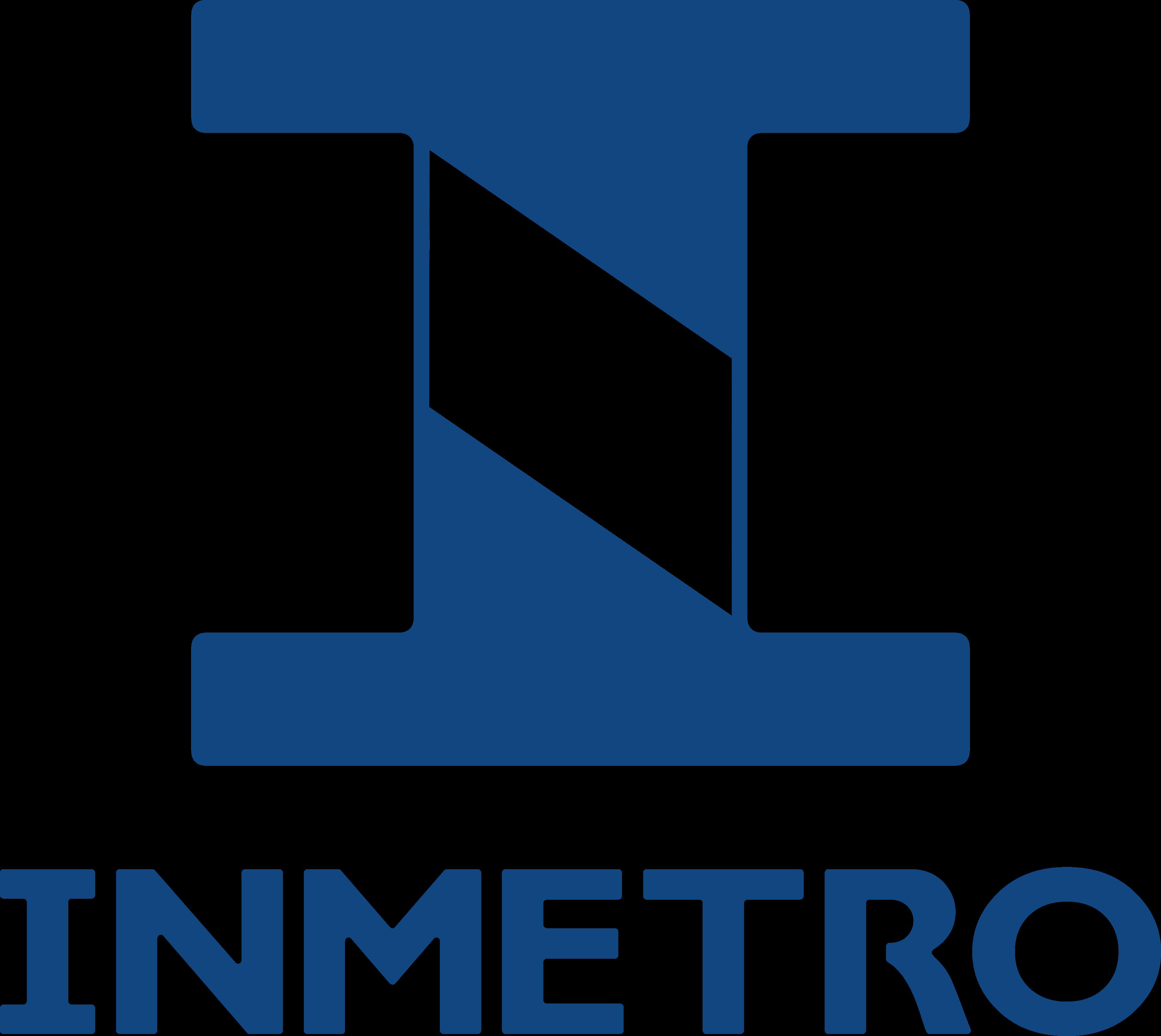 inmetro logo.