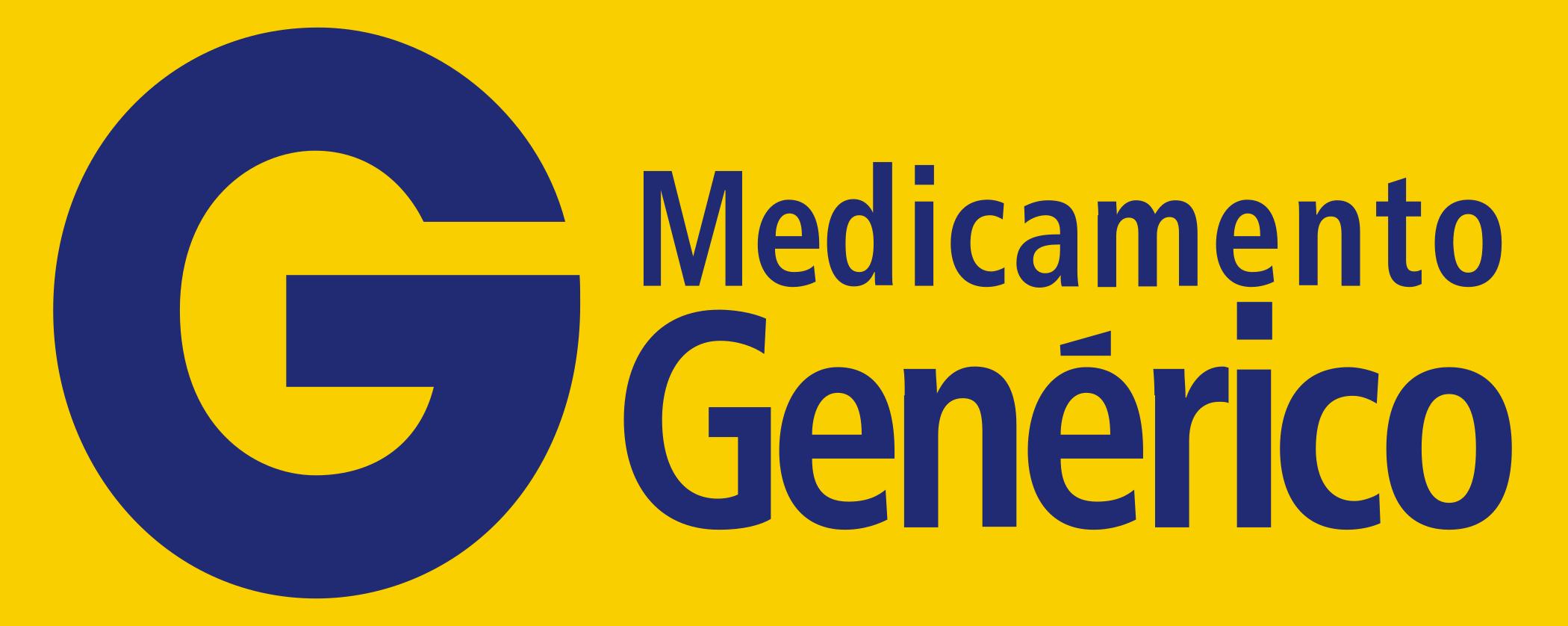 medicamento generico logo 3 - Genérico Logo - Medicamento Genérico Logo