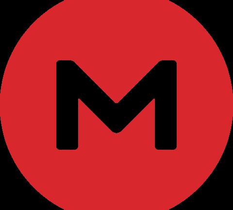 Mega nz Logo.