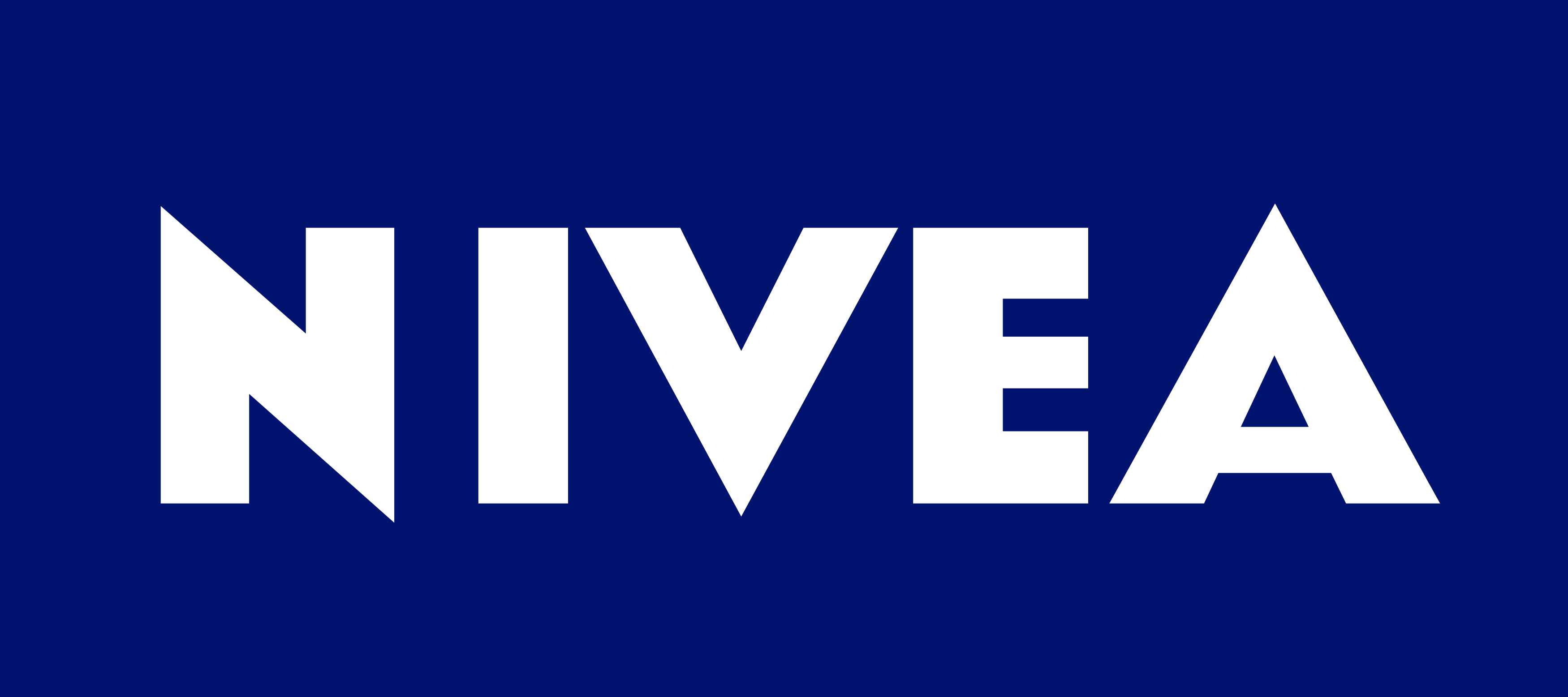 Nivea Logo.