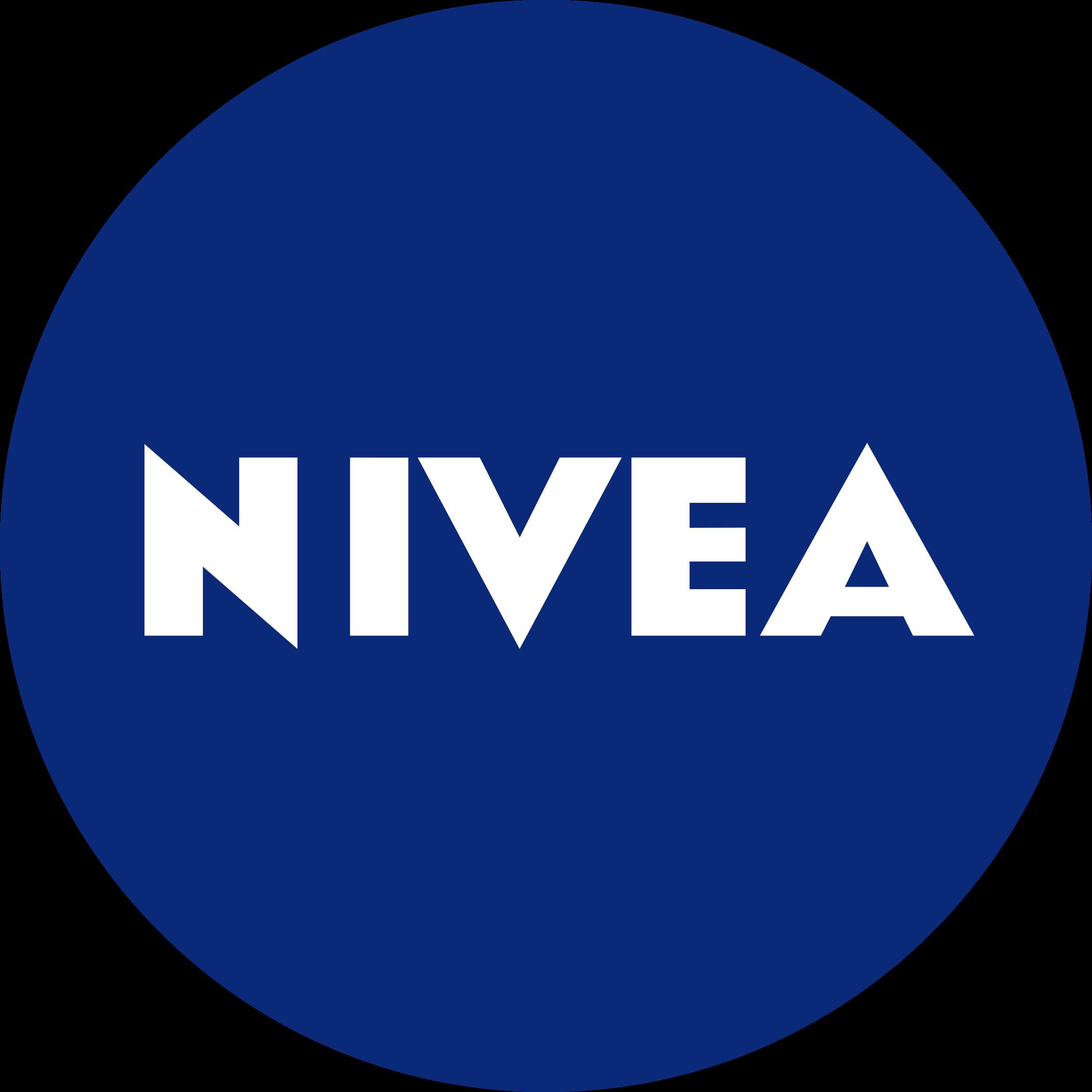 nivea logo 2 - Nivea Logo