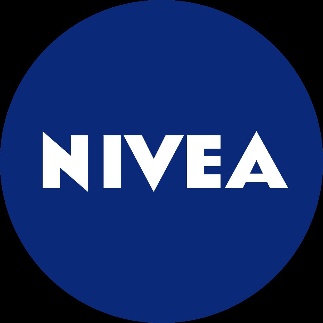nivea logo 4 - Nivea Logo