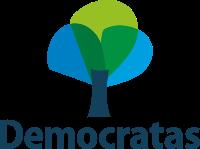 partido democratas dem logo 12 - DEM Logo - Partido Democratas Logo