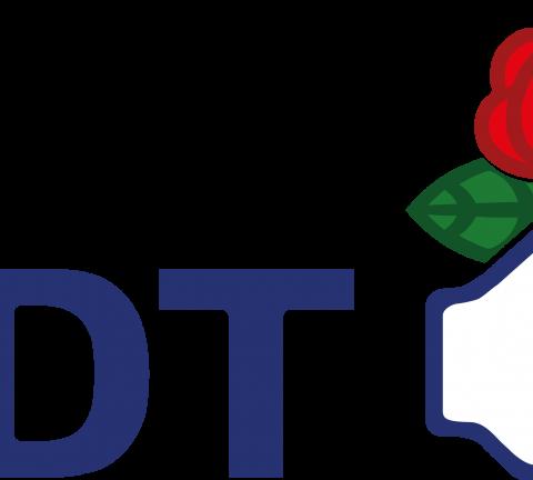 PDT Logo, Partido Democrático Trabalhista Logo.