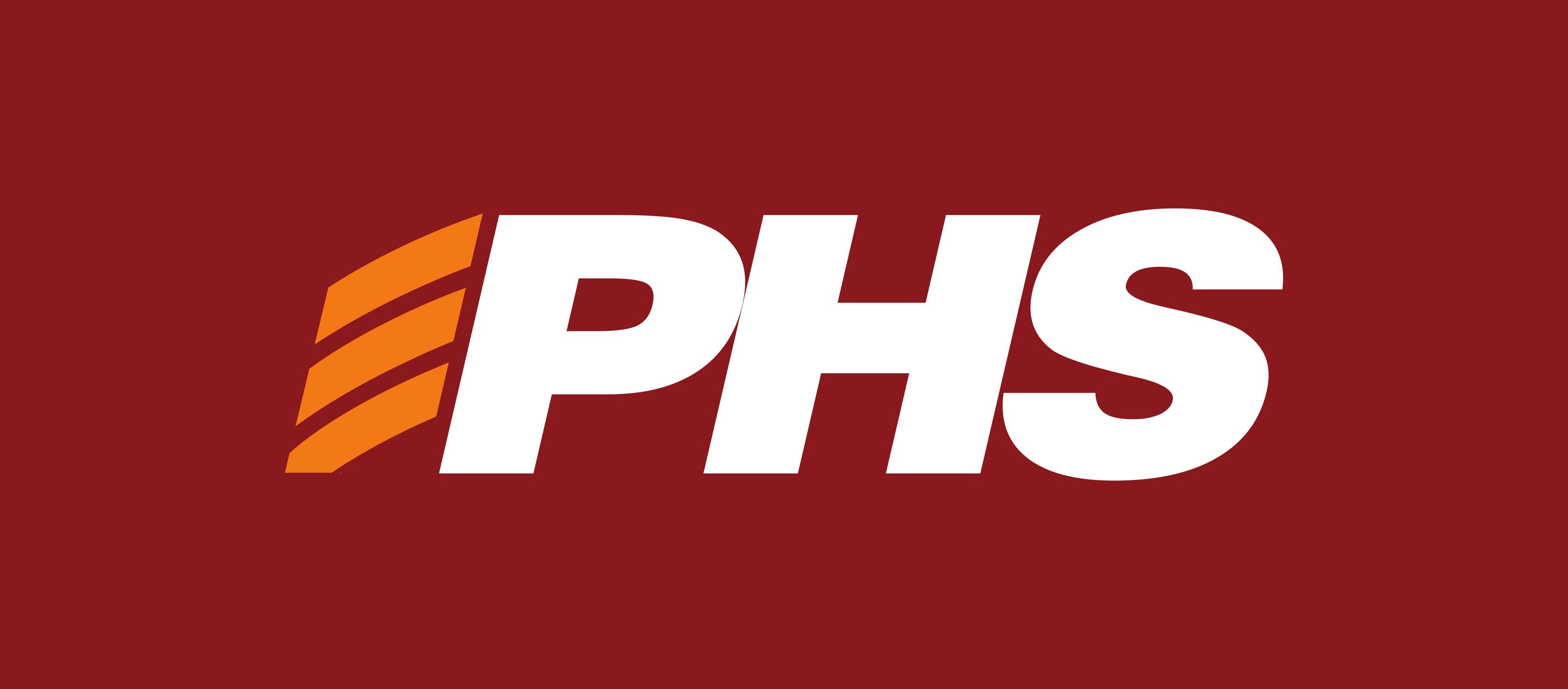 PHS Logo, Partido Humanista da Solidariedade Logo.