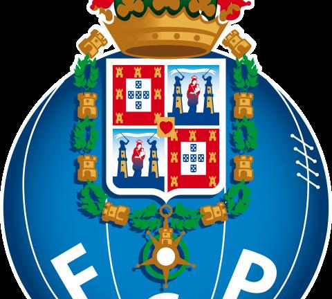 FC Porto Logo, escudo.