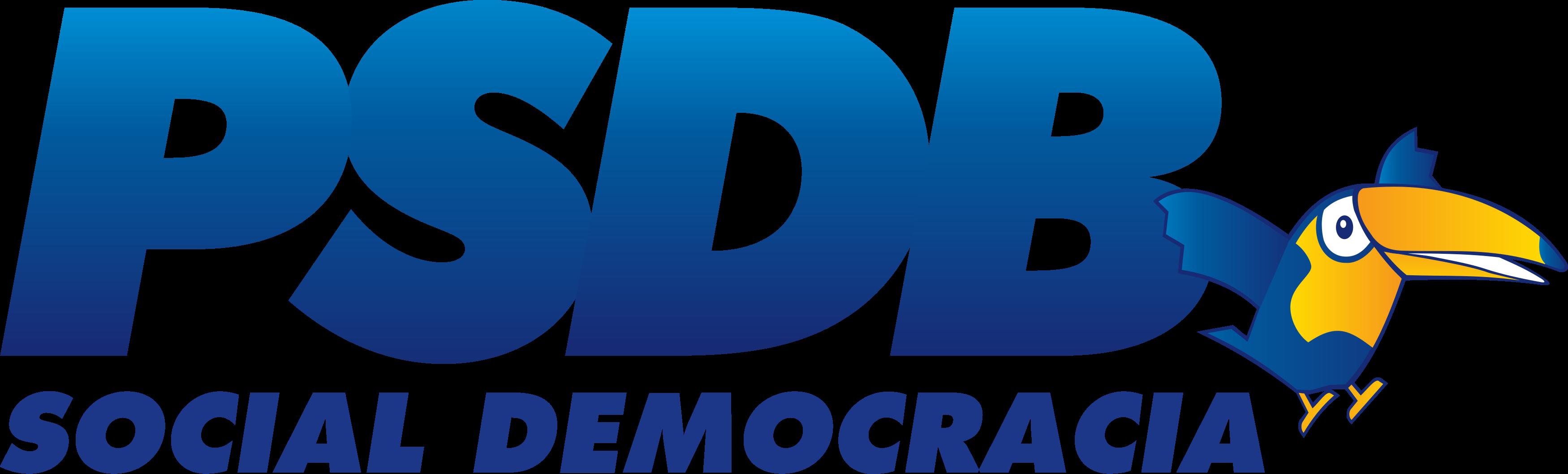 PSDB Logo.