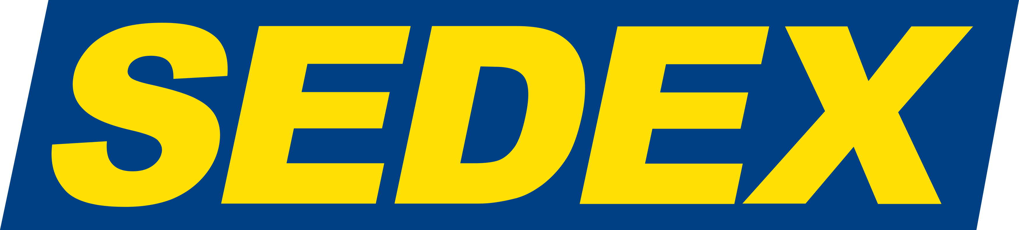Sedex Logo.