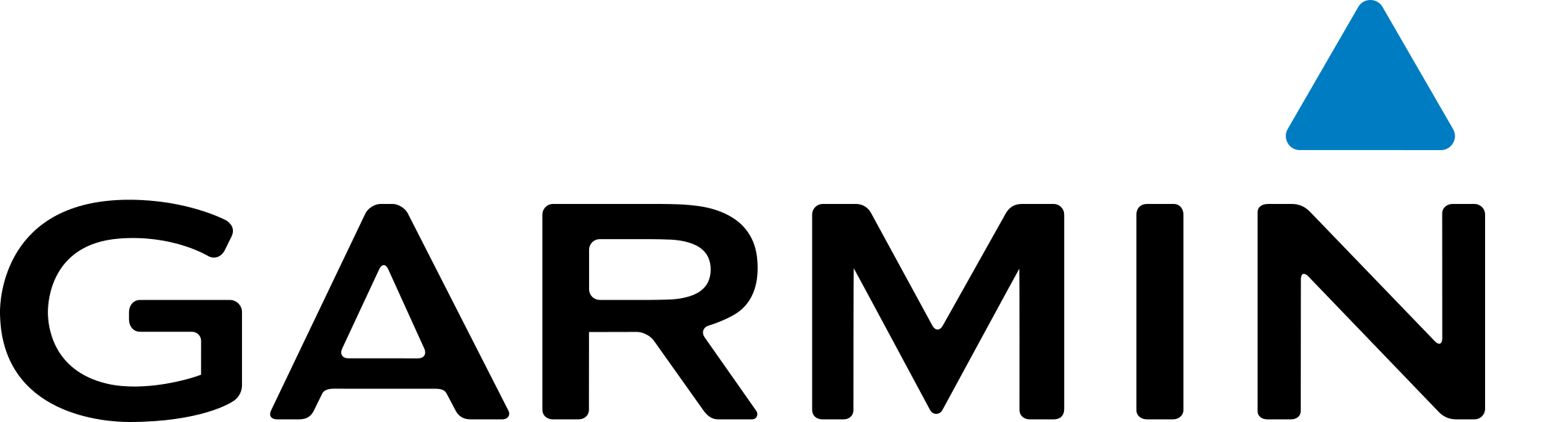 Garmin logo 3 - Garmin Logo