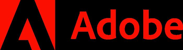 adobe logo 4 1 - Adobe Logo