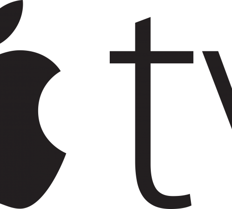 Apple TV Logo.