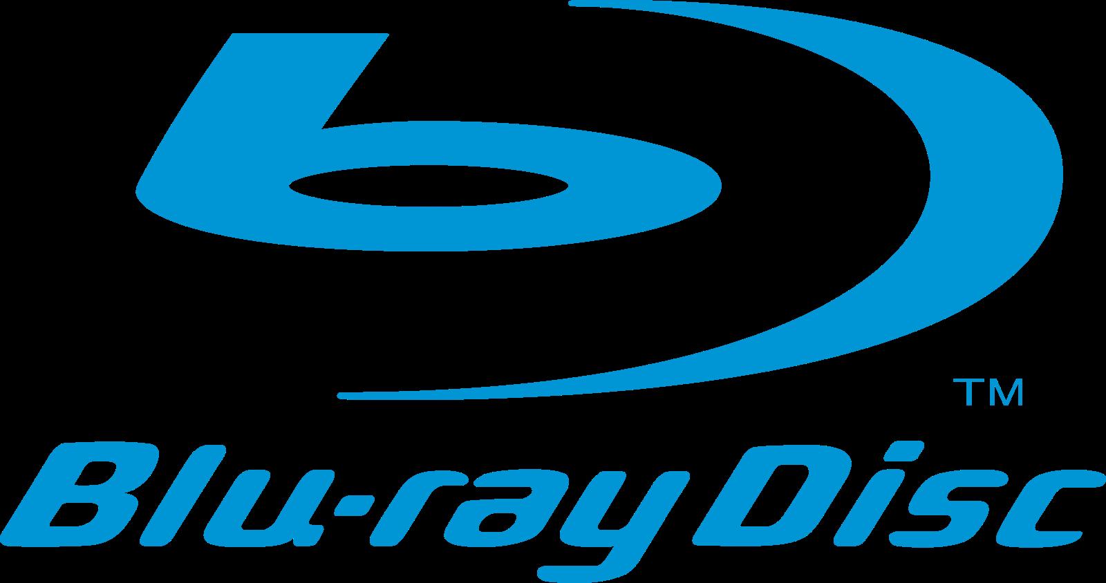 blu ray logo 2 - Blu-ray Logo