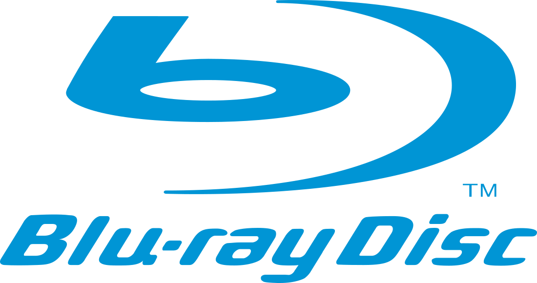 blu ray logo 3 - Blu-ray Logo