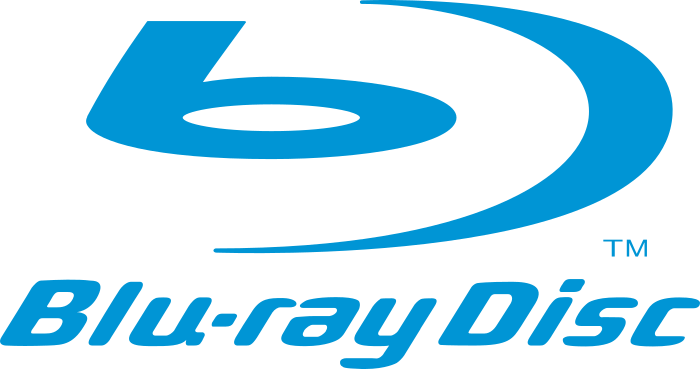 blu ray logo 4 - Blu-ray Logo