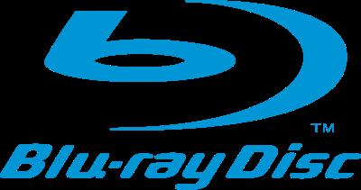 blu ray logo 5 - Blu-ray Logo