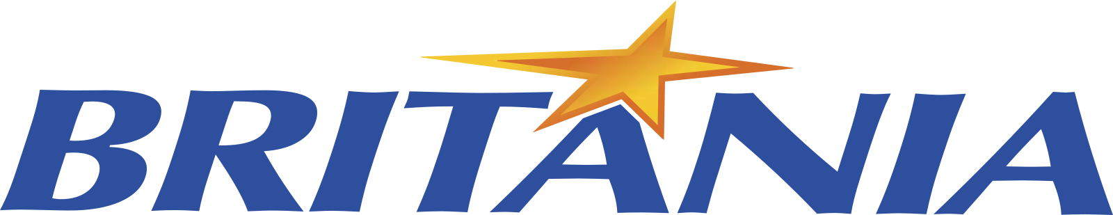 britania logo 3 - Britânia Eletrodomésticos Logo